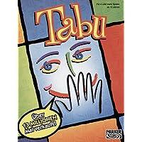 Tabu Zusatzkarten