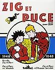 Zig et Puce, tome 6 - 1946-1948