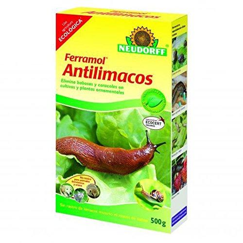 Neudorff® Ferramol® Anti-limaces et escargots, de 1000g