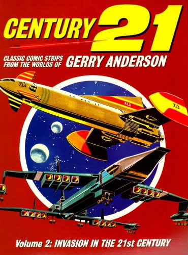 century-21-classic-comic-strips-from-the-worlds-of-gerry-anderson-volume-2-v-2