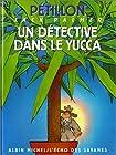 Les Aventures de Jack Palmer, tome 8 - Un détective dans le yucca