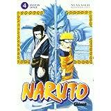 Naruto Català nº 04/72 (EDT)