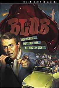 Criterion Collection: Blob [DVD] [1958] [Region 1] [US Import] [NTSC]
