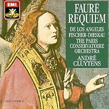 Requiem Opus 48 [Import anglais]