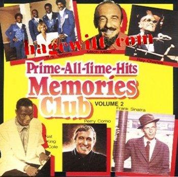 Memories Club Vol.2 / Prime-All-Time-Hits