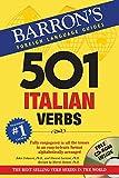 501 Italian Verbs (501 Series)