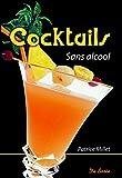 Telecharger Livres Cocktails sans alcools (PDF,EPUB,MOBI) gratuits en Francaise