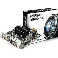 Intel Q1900-ITX Scheda Madre,