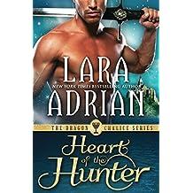 Heart of the Hunter by Lara Adrian (2015-03-27)