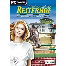 Abenteuer auf dem Reiterhof: Das Abenteuer rund ums Pferd