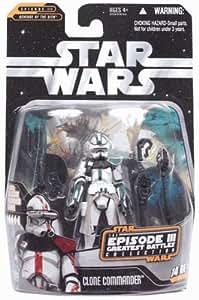 Star Wars Greatest Hits Commandant Clone Action Figure