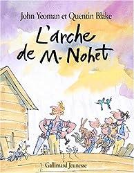 L'arche de M. Nohet