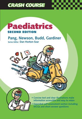 Crash Course:  Paediatrics (Crash Course-UK)