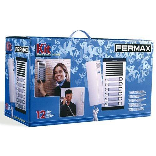 Fermax CITYMAX–Kit Goalkeeper 3Lines