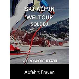 Ski Alpin: FIS Weltcup 2018/19 in Soldeu (AND) - Abfahrt Frauen
