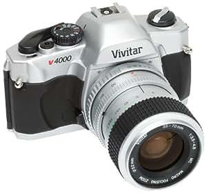 Vivitar V 4000 appareil photo numérique 135 mm