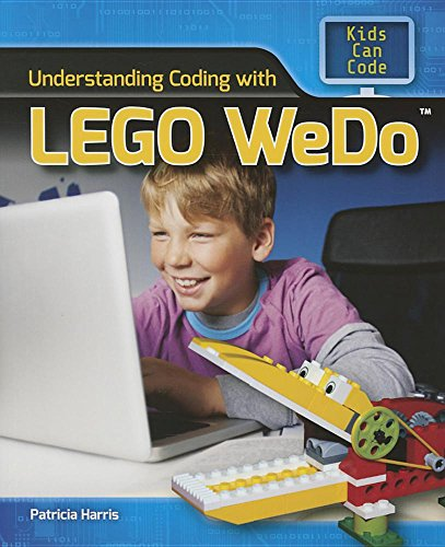 Understanding Coding with Lego Wedo (Kids Can Code)