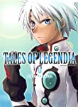 Tales of Legendia Edition simple Tome 1