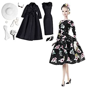 Barbie Collector # T7944 Grace Kelly