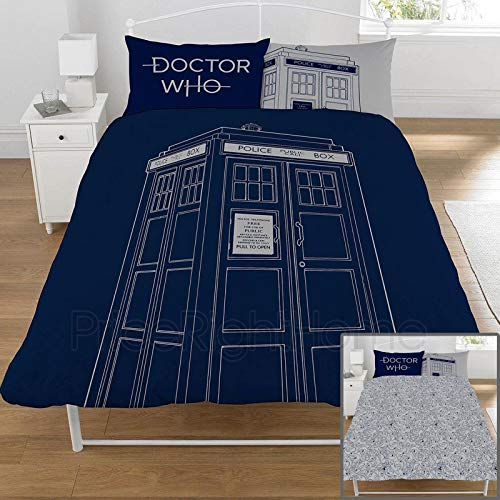 Doctor Who, Multi, Double