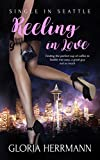 Front cover for the book Reeling in Love by Gloria Herrmann