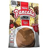 Pancake + Protein: Tortitas de avena con proteína 900 g Bombón