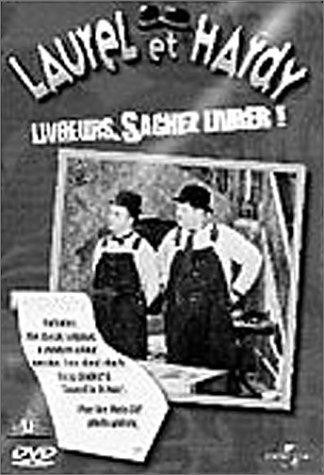 Laurel & Hardy : Livreurs, sachez livrer !
