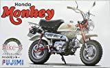 1/12 Scale Model Bike SPOT Honda Monkey Series DX. With Photo-Etched Parts
