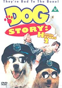 Dog Story: Little Heroes 2 [Import anglais]