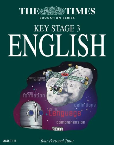 The Times Education Series English Key Stage 3 Test
