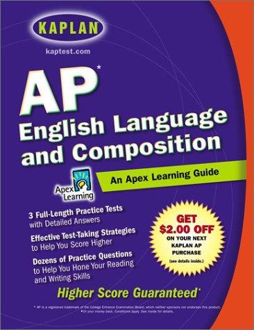 Ap English Language & Composition PDF Books