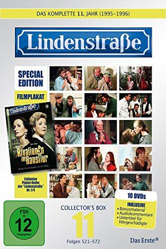 Das komplette 11. Jahr (Ltd. Edition mit Filmplakat, 10 DVDs)