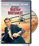 North By Northwest (Full Ws Dub Sub Ac3 Dol) [Import Zone 1]