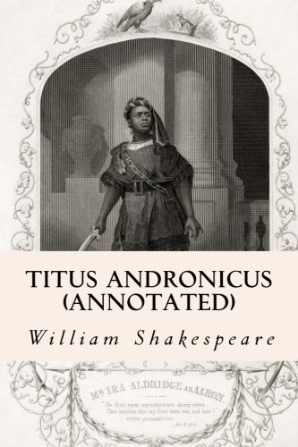 Titus Andronicus (annotated)