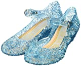 Katara Viele Farben und Größen Frozen Eiskönigin Prinzessin Elsa, Cinderella Schuhe für Kinder-Kostüme und Prinzess