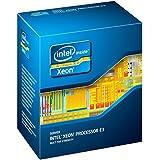 Intel Haswell Xeon E3-1271V3 Processeur 4 cœurs 3,6 GHz Socket FCLGA1150 Version Boite