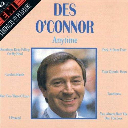 Des O'Connor  - I Pretend
