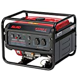 AL-KO Stromerzeuger 2500-C, 2.0 kW Motorleistung, 195 ccm Hubraum, 4-Takt Motor, 2x 230 V Steckdose, 1x 12 V, großer Tank für lange Laufzeiten