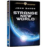 Strange New World [DVD] [1976] [Region 1] [US Import] [NTSC]