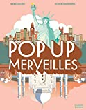 Pop up merveilles