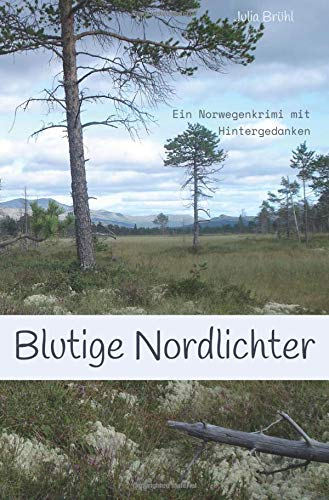 Blutige Nordlichter: Ein Norwegen-Krimi mit Hintergedanken