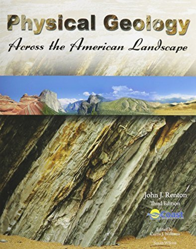 Physical Geology Across the American Landscape by COAST LEARNING SYSTEMS (2011-08-17)