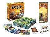 Outletdelocio. Pack Juego de mesa Dixit Clasico + expansion Dixit 4: Origins. Edicion Española