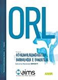 Manuale di otorinolaringoiatria, audiologia e foniatria