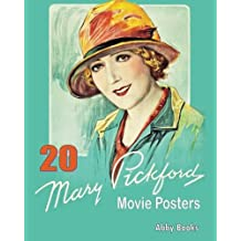 20 Mary Pickford  Movie Posters