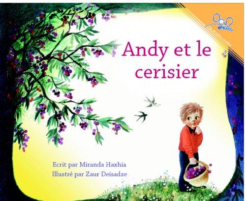 Andy's Cherry Tree