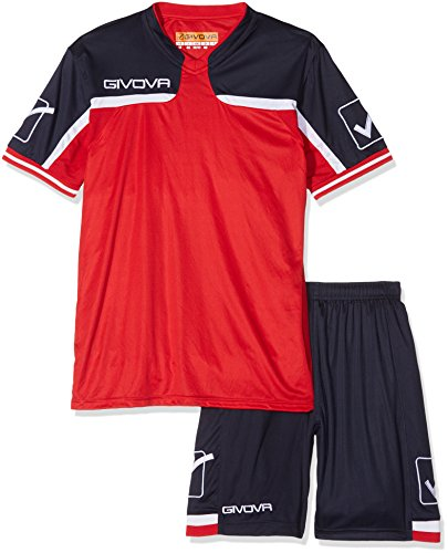 Givova Kit de Football Américain