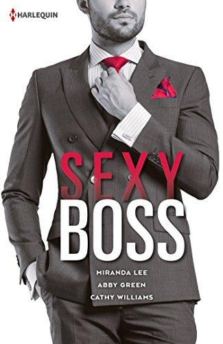 Sexy Boss (Hors Collection) par [Lee, Miranda, Green, Abby, Williams, Cathy]