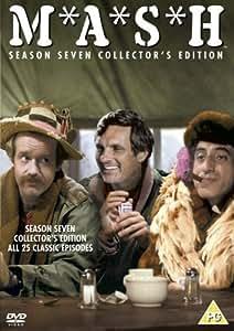 M*A*S*H - Season 7 (Collector's Edition) [DVD] [1978]