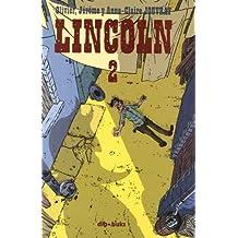 Lincoln 2 (Aventúrate)